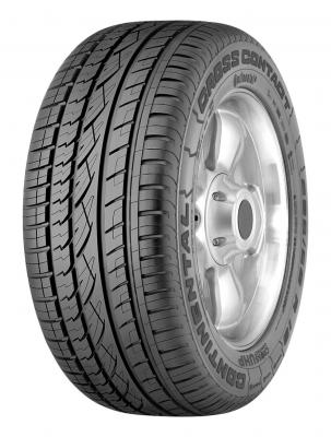 Continental ContiCrossContact UHP Run Flat 255/50R19 V 107
