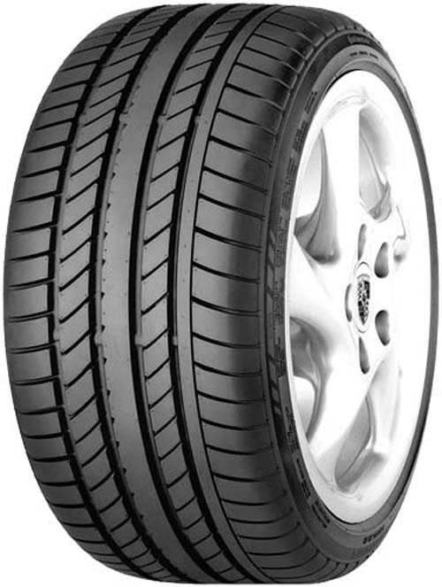 Continental ContiSportContact 5 255/40R20 W 101 XL