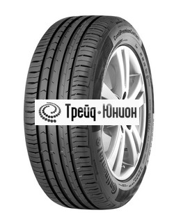 Continental ContiPremiumContact 5 195/65R15 T 91