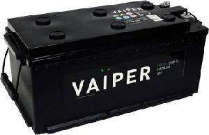 Автомобильный аккумулятор Vaiper 6СТ-190.3 - фото 8