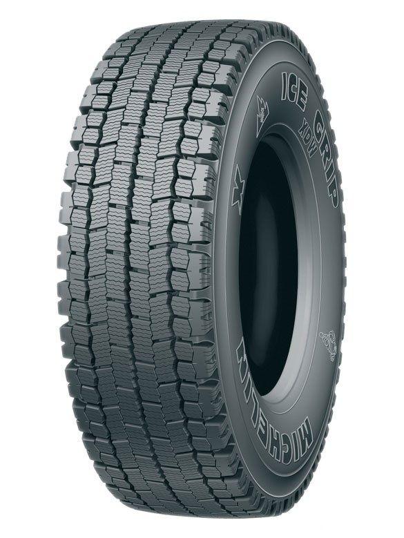 Грузовые шины Michelin (Мишлен)